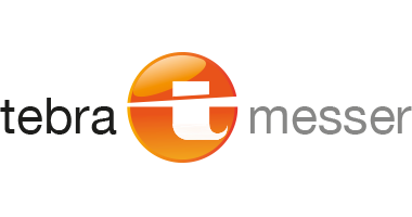 Tebra Maschinemesser