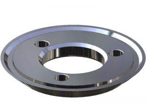 Kreismesser - Disk