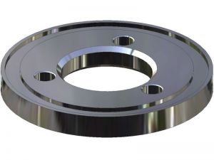 Kreismesser - Rollschere