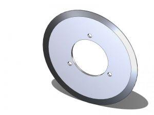 Kreismesser, rund für Membramen