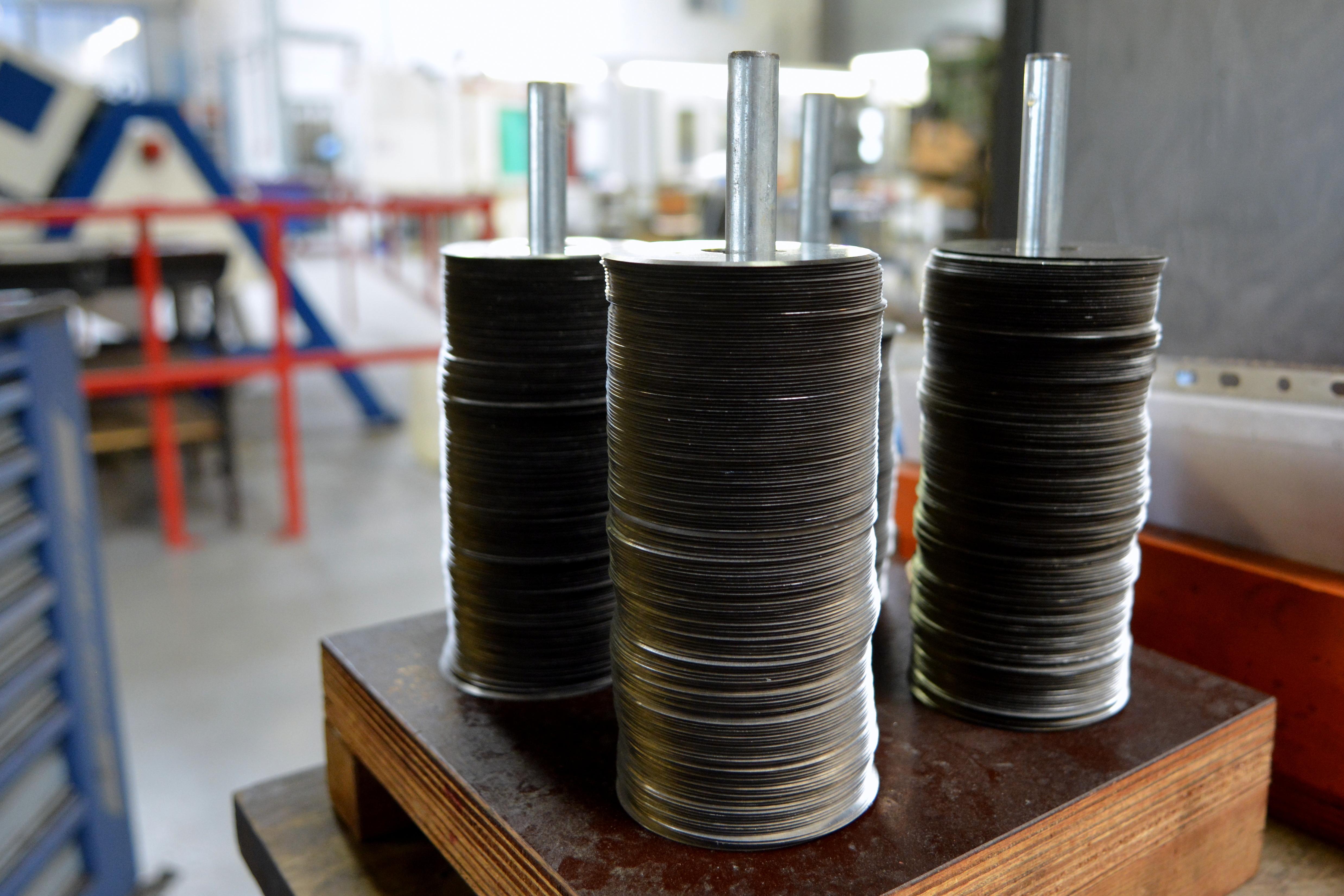 rundmesser lieferant und hersteller tebra